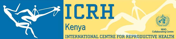 International Centre for Reproductive Health (ICRH)-Kenya