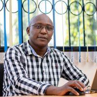 Gerald Githinji